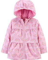 <b>Baby Girl</b> Outerwear   OshKosh   Free Shipping