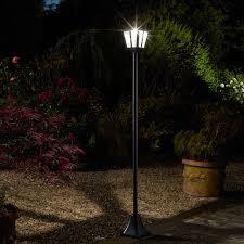 smart outdoor lighting. Whitehall Lamp Post Smart Garden. Loading Zoom Outdoor Lighting I