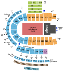 Cu Folsom Field Seating Chart Folsom Field Seating Chart Dead And Company Best Picture