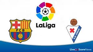Resultat d'imatges de logos fc barcelona vs sd eibar