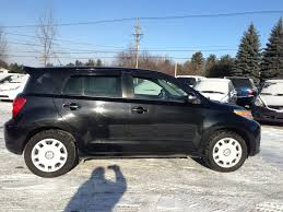 scion xd 2008 black. earthy car of the week black 2008 scion xd hatchback xd