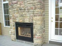 two sided fireplace indoor outdoor image of indoor outdoor fireplace images two sided wood burning fireplace