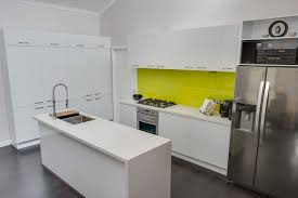 Kitchen Melbourne White Gloss Kitchens Designs Melbourne