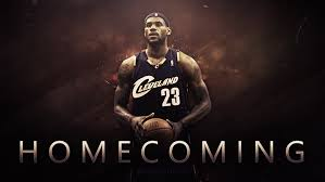 lebron james i m coming home wallpaper. Exellent Lebron LeBron James  Throughout Lebron I M Coming Home Wallpaper S