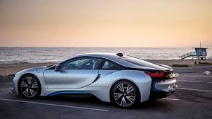 2016 BMW i8 review and road test with price, range, horsepower and ...