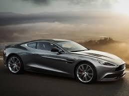 2013 Aston Martin Vanquish Price