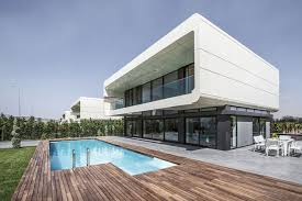 1 Bold And Unique Turkish House With A Contemporary Design