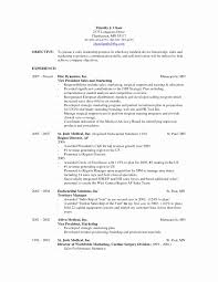 Career Objectives On Resumes Career Objective Resume Examples Unique Objective For Marketing 23