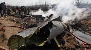 12 Planes Lost At Least 20 Air Force Personnel Killed In