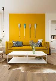 Uso indicado, o produto foi desenvolvido tanto para ambientes internos como externos. Sala Amarela 53 Dicas E Modelos Para Se Inspirar