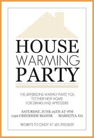 Housewarming Invitations Templates Gorgeous How To Write Housewarming Invitation Housewarming Invitation