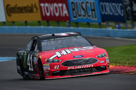 2018 ford nascar.  2018 watkins glen ny u2013 august 05 kurt busch driver of the 41 haas  automationmonster energy ford drives during practice for monster nascar cup  and 2018 ford nascar