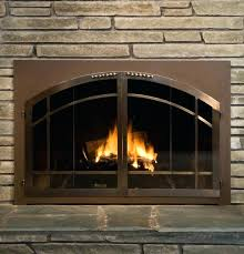 fireplace front glass fireplace door glass replacement fireplace glass door repair do it yourself