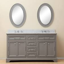 bathroom vanities double sink 60 inches. 60 Inch Bathroom Vanity Double Sink Which Is Luxurious: Water Creation Derby 60G Vanities Inches
