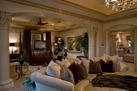 Master Suite mediterranean-bedroom