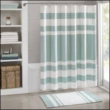 um size of bathroom fabulous colorful shower curtains black liner curtain liners fabulous black dark green