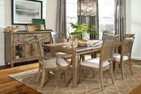 distressed wood outdoor dining table rustic wood dining room furniture rustic wood dining table al la france reclaimed wood round distressed dining