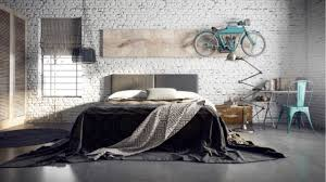 industrial style bedroom design. 20 cool industrial style bedroom design ideas l