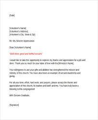 Volunteer Letter Samples 14 Volunteer Reference Letter Templates Pdf Doc Apple
