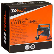 rac car battery charger insurance quotes