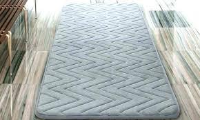extra long bath mat rug runner great elegant x memory foam the most bathroom mats long rug runner machine extra bath bathroom black mat