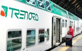 Brescia-Milano, si rinnovano i treni: in servizio due nuovi ...
