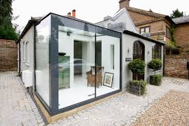 glass box extension - Google Search