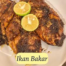 Resep ikan gurame saus tiram paling enak resep dan masakan. 10 Resep Ikan Bakar Teflon Enak Praktis Dan Ekonomis Briliof