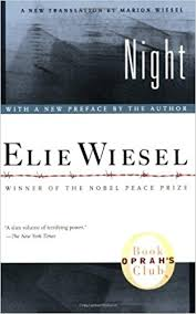 Night By Elie Wiesel Character Chart Night Characters And Analysis A Research Guide For Students