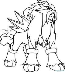Pokemon Coloring Pages Printable Eevee Evolutions 3285 Legendary