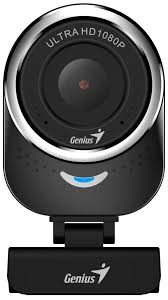 <b>Веб</b>-<b>камера Genius QCam 6000</b> — купить по выгодной цене на ...