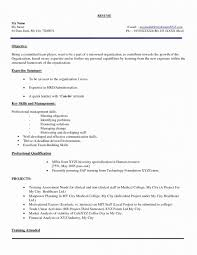 Awful Resume Format For Mba Marketing Fresher Best Solutions Of For