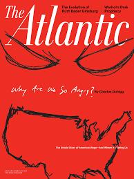 Atlantic february January - 2019 The Issue