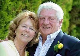 50 glorious years of marriage   Dorset Echo