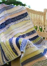 Best 25+ Rag quilt ideas on Pinterest | Rag quilt instructions ... & How to Make a Fabric Strip Rag Quilt Adamdwight.com