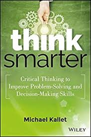 What are the Importance and Benefits of  Critical Thinking Skills     LinkedIn di the five steps to better decision making