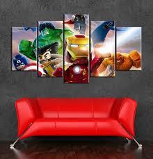 Marvel Bedroom Furniture Online Get Cheap Marvel Bedroom Decor Aliexpresscom Alibaba Group