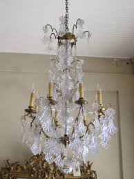 antique crystal iron chandeliers regarding elegant property old with regard to modern house antique crystal chandeliers for ideas