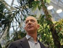 Image result for Who is the boss of Amazon?