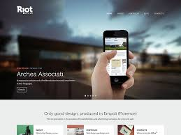 Bootstrap Website Bootstrap The Worlds Most Popular Mobile First And