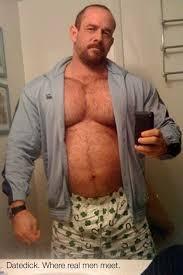 Uncut mature men photos
