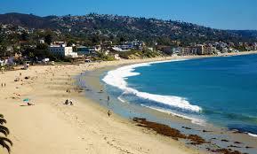Main Beach In Laguna Beach Laguna Beach Ca California Beaches