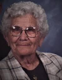 Obituary for Frieda (Roemke) Hieber   Hite Funeral Home