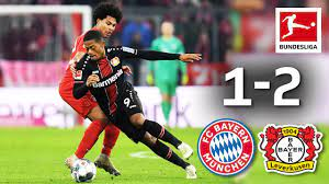 Find bayer 04 leverkusen fixtures, results, top scorers, transfer rumours and player profiles, with exclusive photos and video highlights. Bailey Goals Shock Neuer Co I Fc Bayern Munchen Vs Bayer Leverkusen I 1 2 I Highlights Youtube