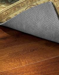 rubber rug pads and what you need to know