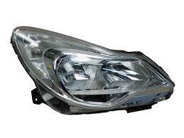 Headlamp Right New Original 95511328 Opel Corsa D