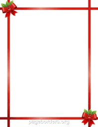 Holiday Page Border Templatestopwritersratingorg Topwritersratingorg Cool Free Page Border Templates For Microsoft Word