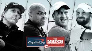 The Match: Champions For Change ...