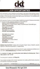 International Marketing Director Job Description Medical Sales