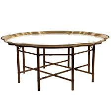 faux bamboo coffee table baker faux bamboo and brass coffee table faux bamboo tables and brass faux bamboo coffee table
